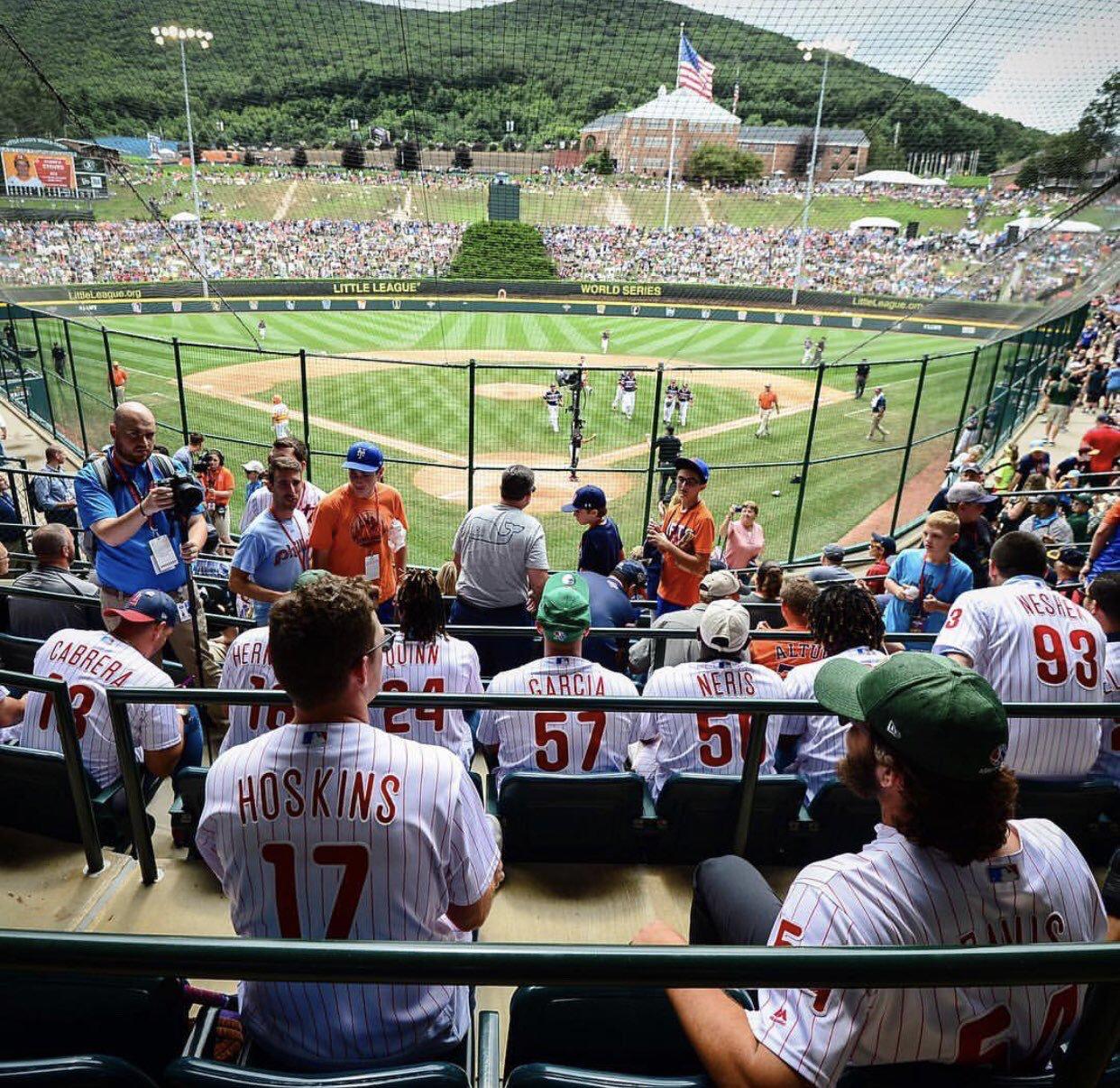 Photo: Philadelphia Phillies