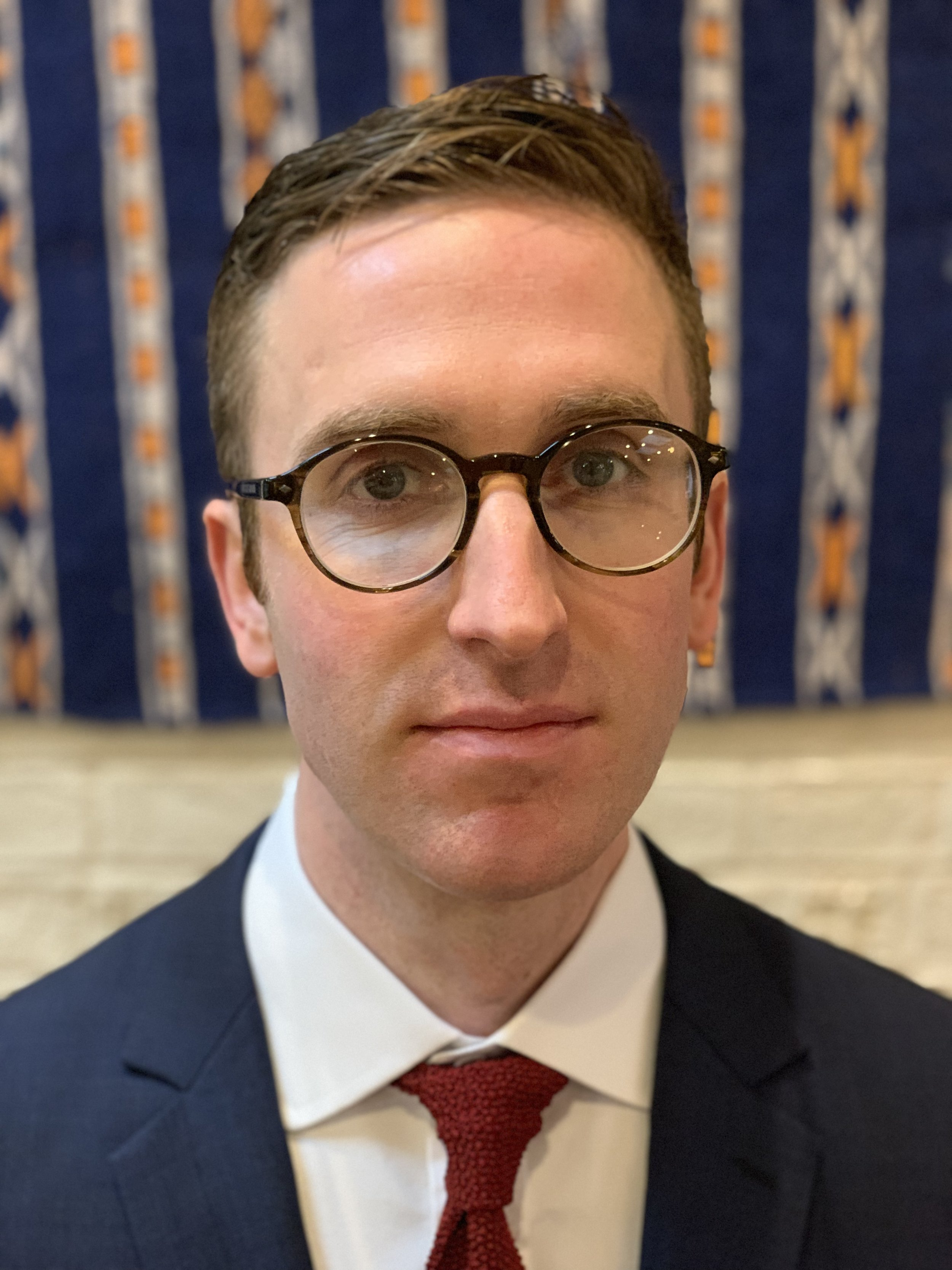 - I am an assistant professor in the Defense Analysis Department at the Naval Postgraduate School (NPS) and a nonresident fellow in the Nuclear Policy Program at the Carnegie Endowment for International Peace (CEIP). Prior to NPS, I was a fellow at Carnegie (2015-2017) and Lawrence Livermore National Laboratory (2013-2015). I received degrees in political science from the George Washington University (Ph.D.) and the University of California, Los Angeles (B.A.). I grew up in the Bay Area, close to where I now work and live with my wife.