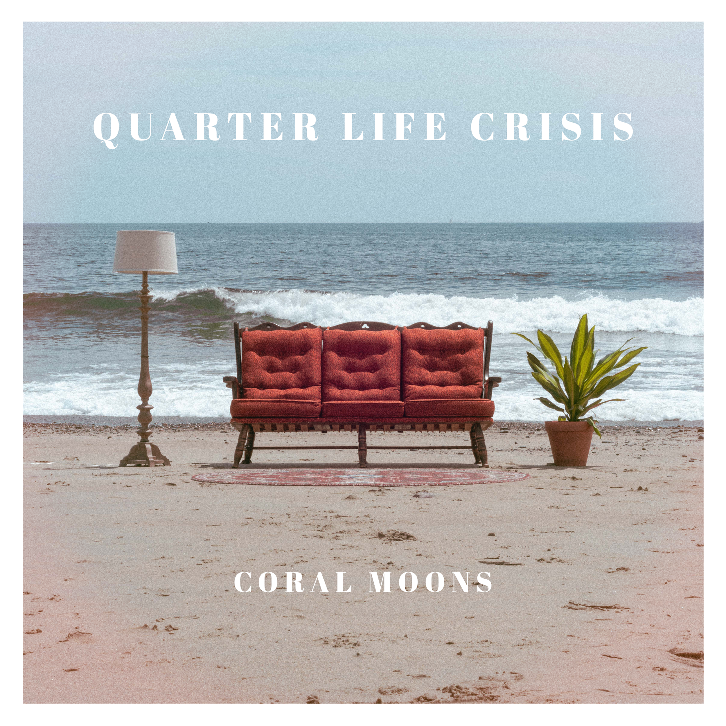 Debut EP: Quarter Life Crisis - Release Date: September 12th, 2019Label: Self-releasedGenre: Retro-Rock // Classic PopHometown: Boston, MAInfluences: Lake Street Dive, Tedeschi Trucks, Alabama Shakes, The Eagles, Maggie Rogers, Amy Winehouse, The Allman BrothersSinger-Songwriter: Carly KraftBass: Manuel CamachoGuitar: Justin BartlettDrums: Kevin O'Connell