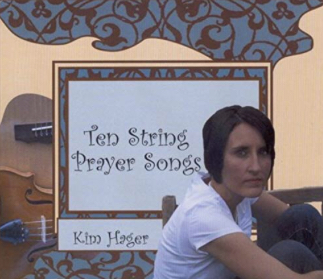 Ten String Prayer Songs (2008)