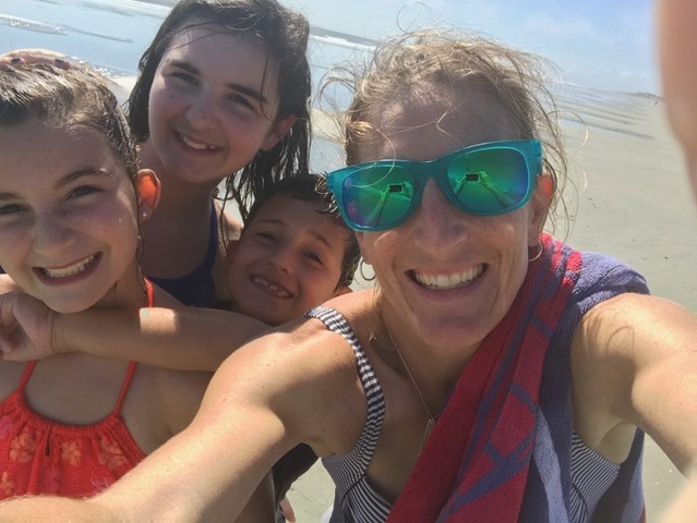 Chopper - A summer camp professional since 2002, mom to four awesome kids, and developing marathoner, Sue rocks it every day. We've learned a lot from Chopper and know you'll enjoy learning as well.