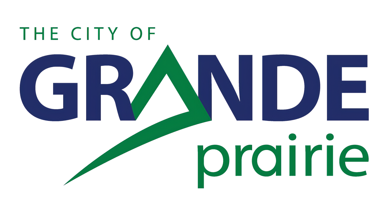 City of Grande Prairie