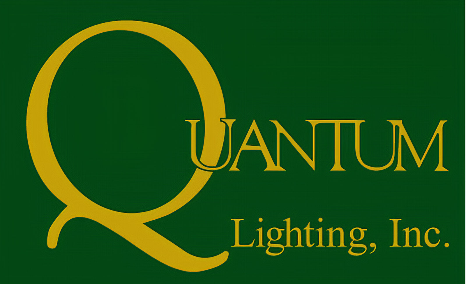 Quantum Lighting Inc.
