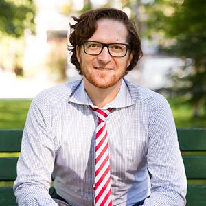 Corey diamond - Executive Director, Efficiency Canada