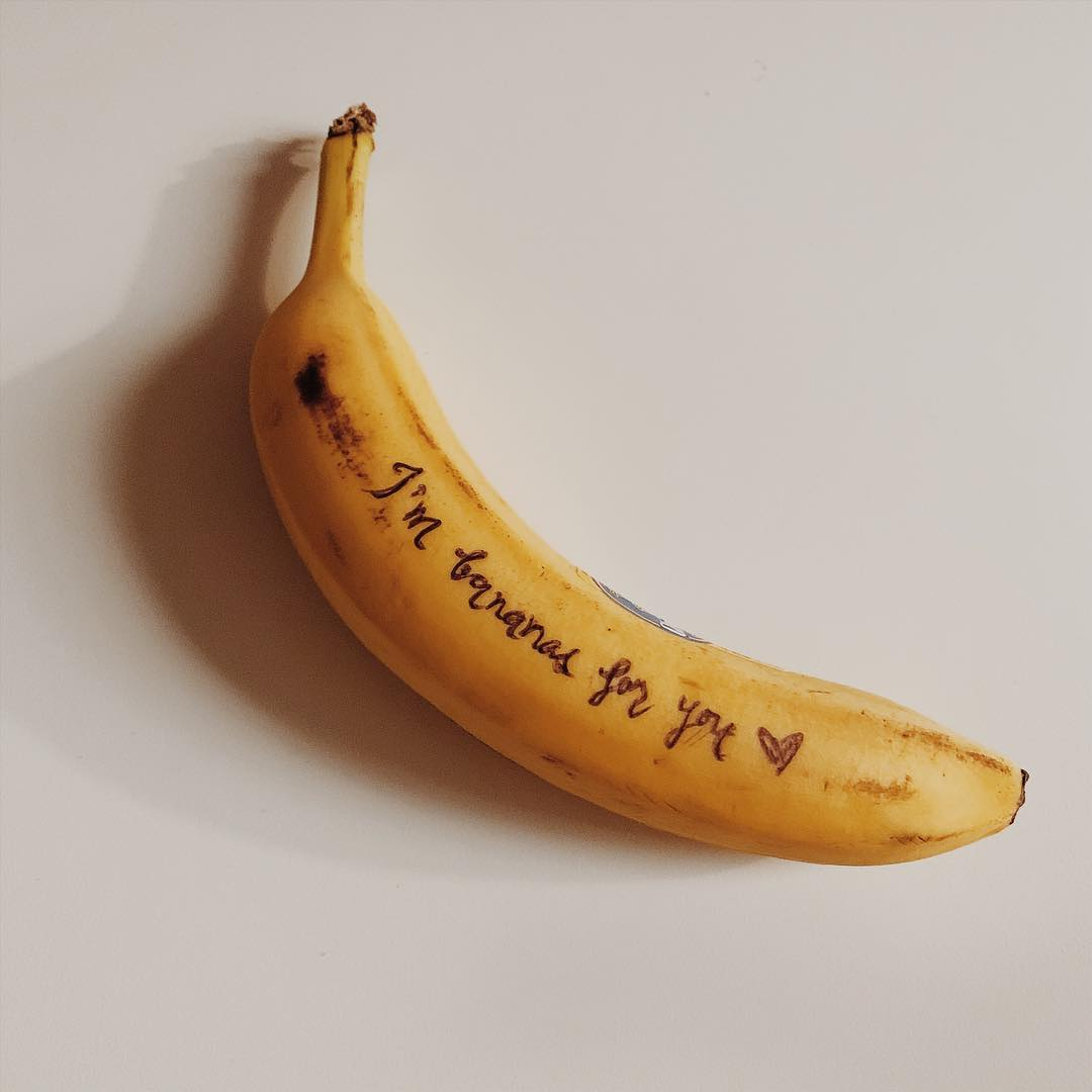 you might have remembered— i spent 2 weeks as a banana on a dating app. - Otherwise, have a peek here first -- it'll help give you context.