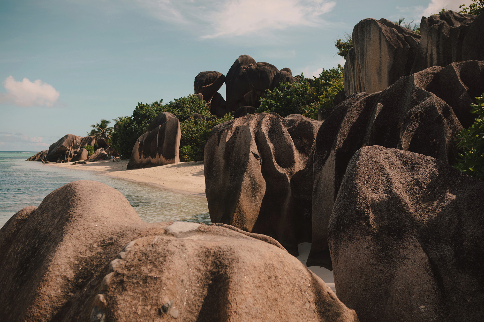 The Seychelles possess an unmistakeable allure. - But there is so much more to this place than meets the eye.