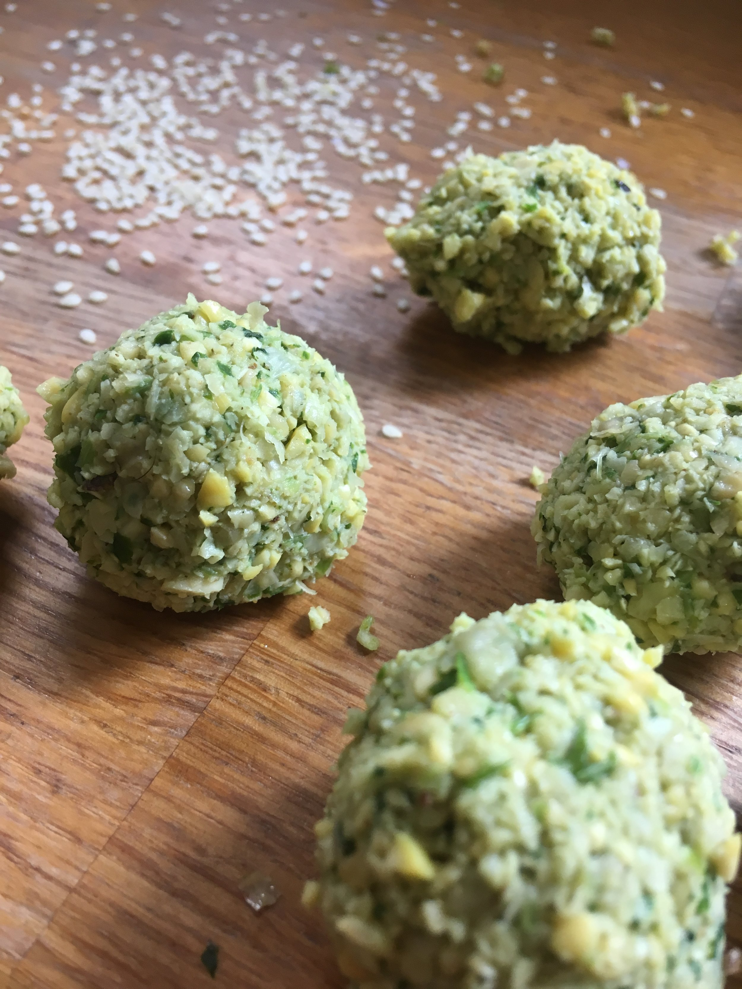 Falafels before cooking.JPG
