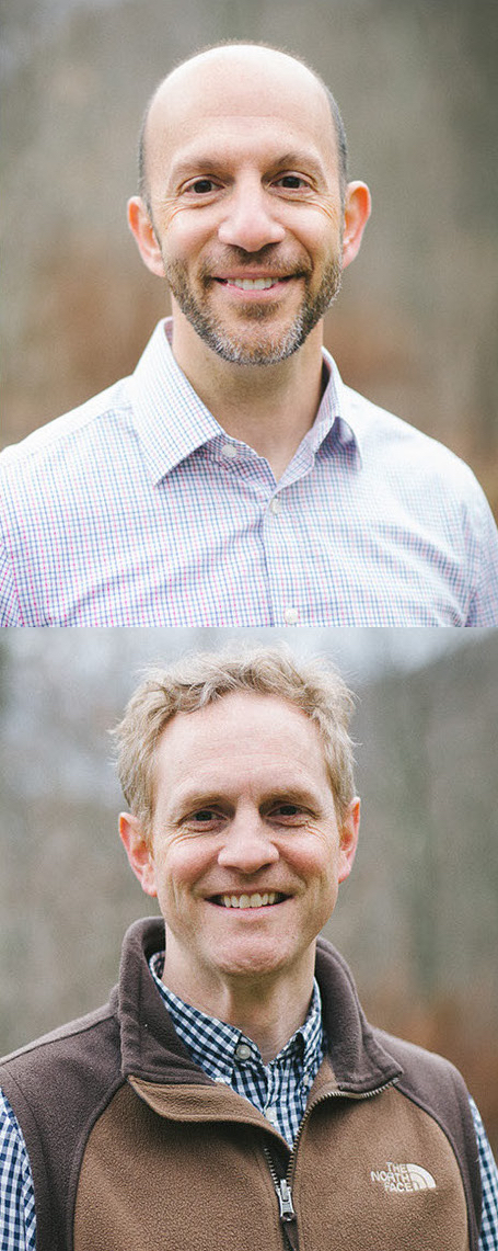 Our Scale Fellowship allows us to support exceptional leaders who may not be the founders of their ventures, but who face a defining moment in their organization's life cycle. Our Scale Fellows in 2018, Vince Burens of CCO and Matt Pritchard of HomeStart, were hired to the top jobs at their respective organizations during periods of tremendous growth opportunity. Each has tasted significant achievement, yet both were humble enough to learn with their peers running early-stage ventures in the Accelerator. -
