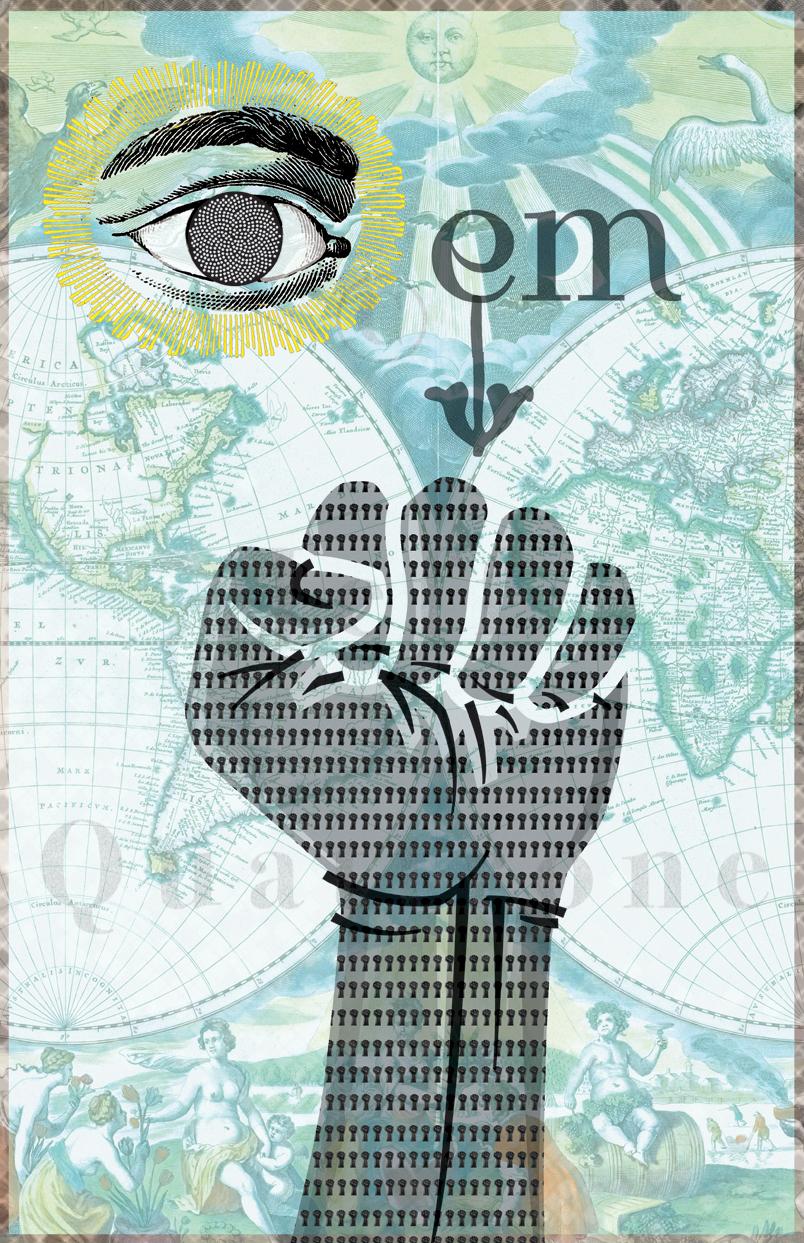 Eye Em the Revolution