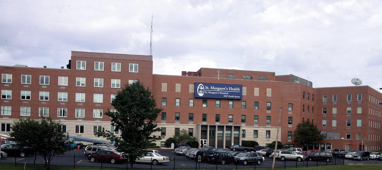 St. Margaret's Hospital