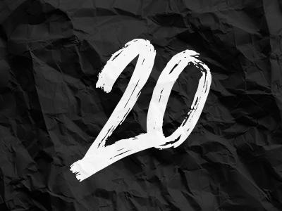 Day Twenty -