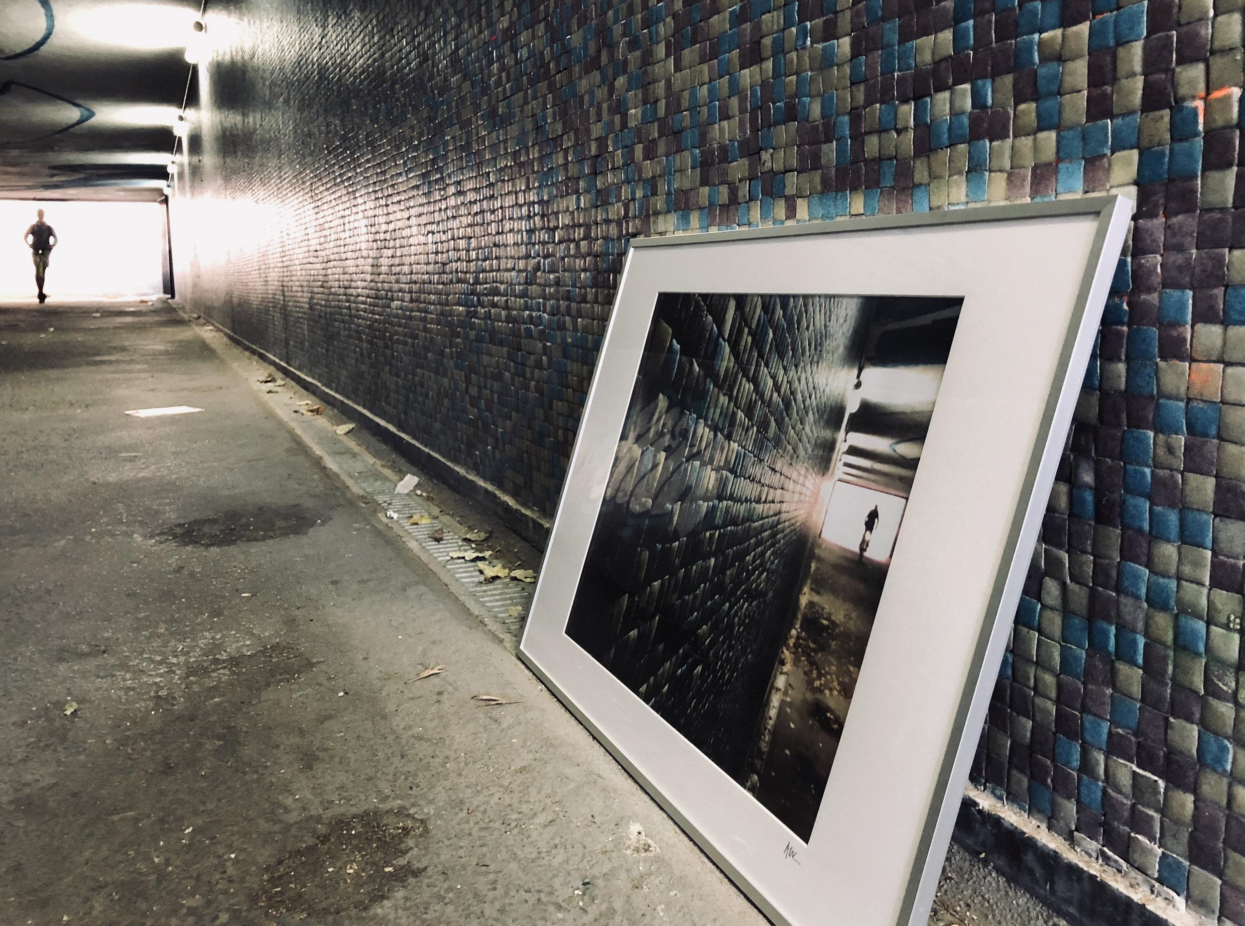 CARRASCO_art_gallery_ACR_walking_in_the_tunnel_of_DESOBJECTION.jpg