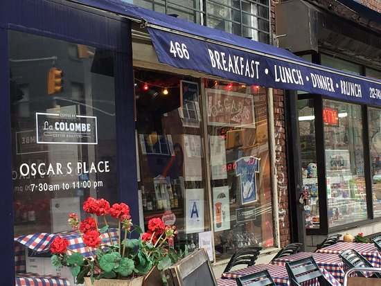 Oscar's Place - Restaurant in West Village, NY