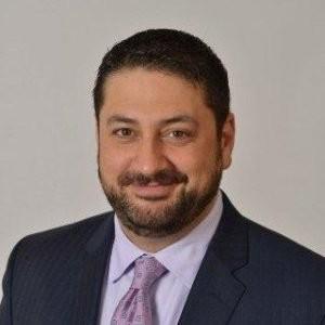 Chris Sleggs ,  Vice President, External Advisor Consultant - PIMCO
