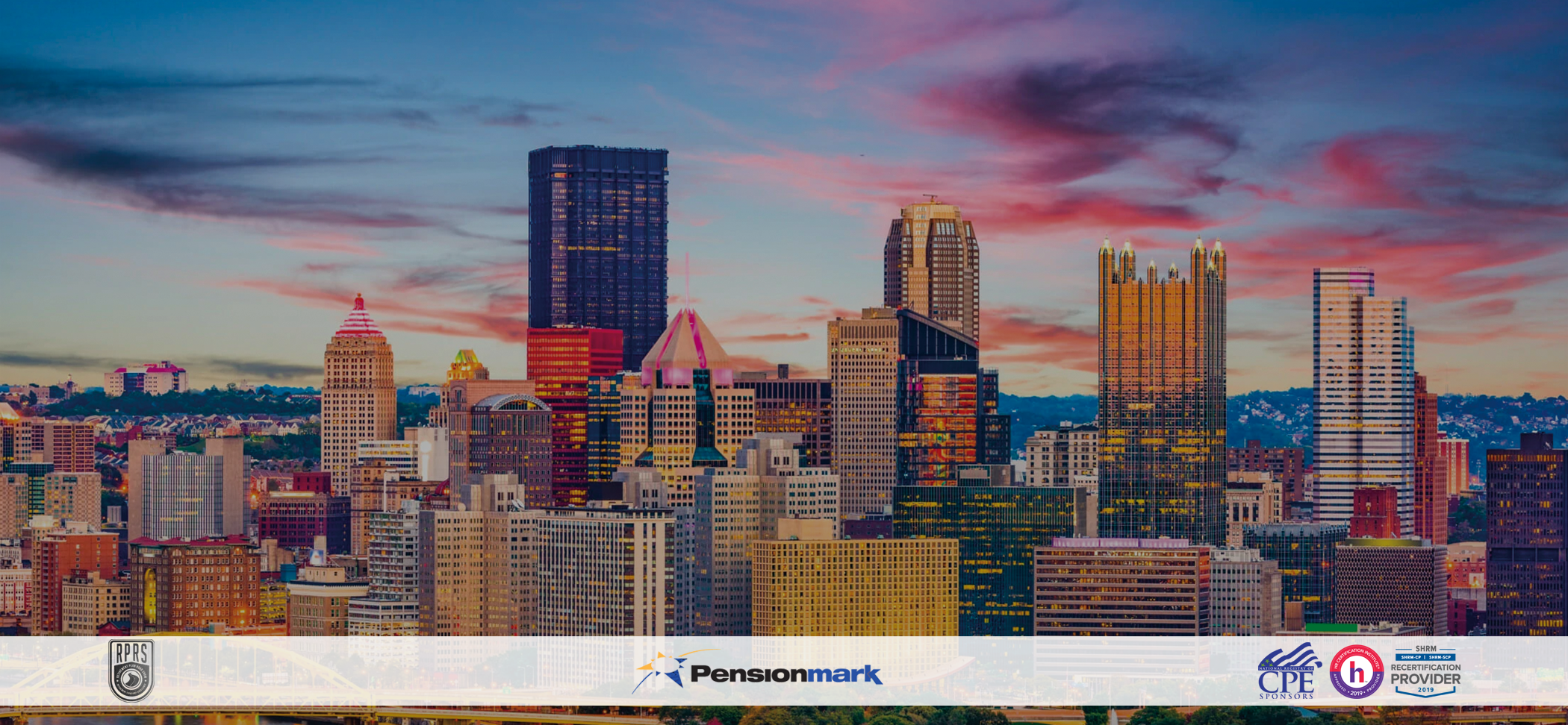 2019 PITTSBURGH FIDUCIARY SUMMIT - PART OF THE RETIREMENT PLAN ROAD SHOW
