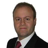 Sergio Sardera ,  VP Senior Consultant – Pensionmark