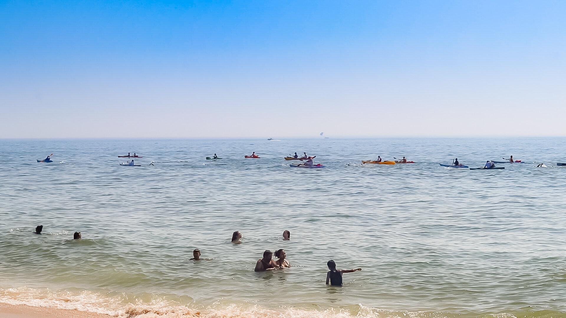 Ocean Games Open Water Swim 2019 (3)