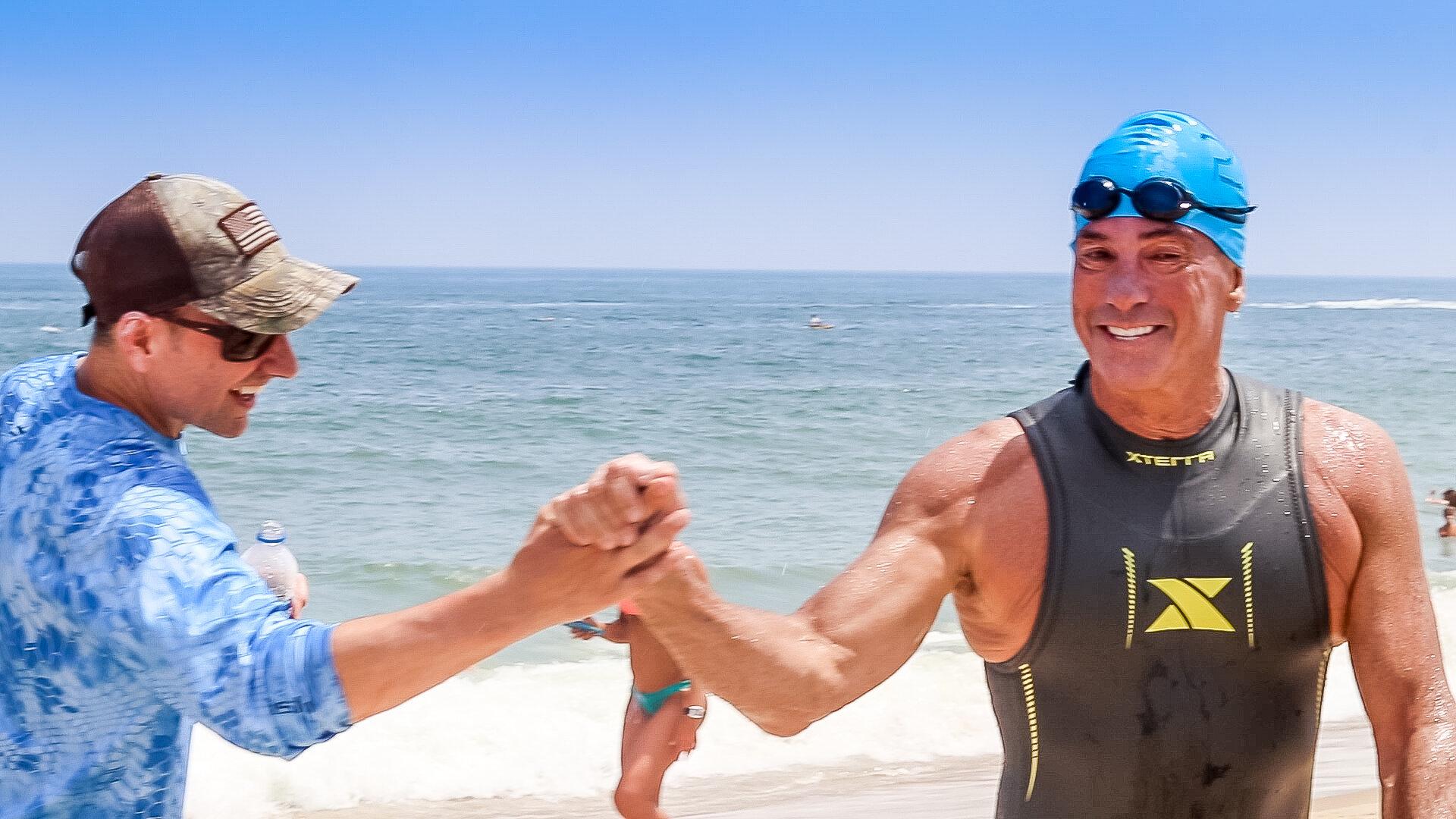 Ocean Games Open Water Swim Competition 2019 (4)