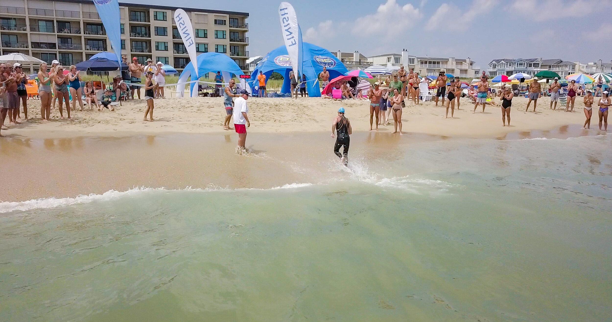 Ocean Games Open Water Swim Competition 2019 (6)