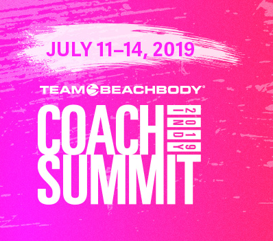 Coach SummitJuly 11 - 14th - For more info visit https://www.coachsummit.com/