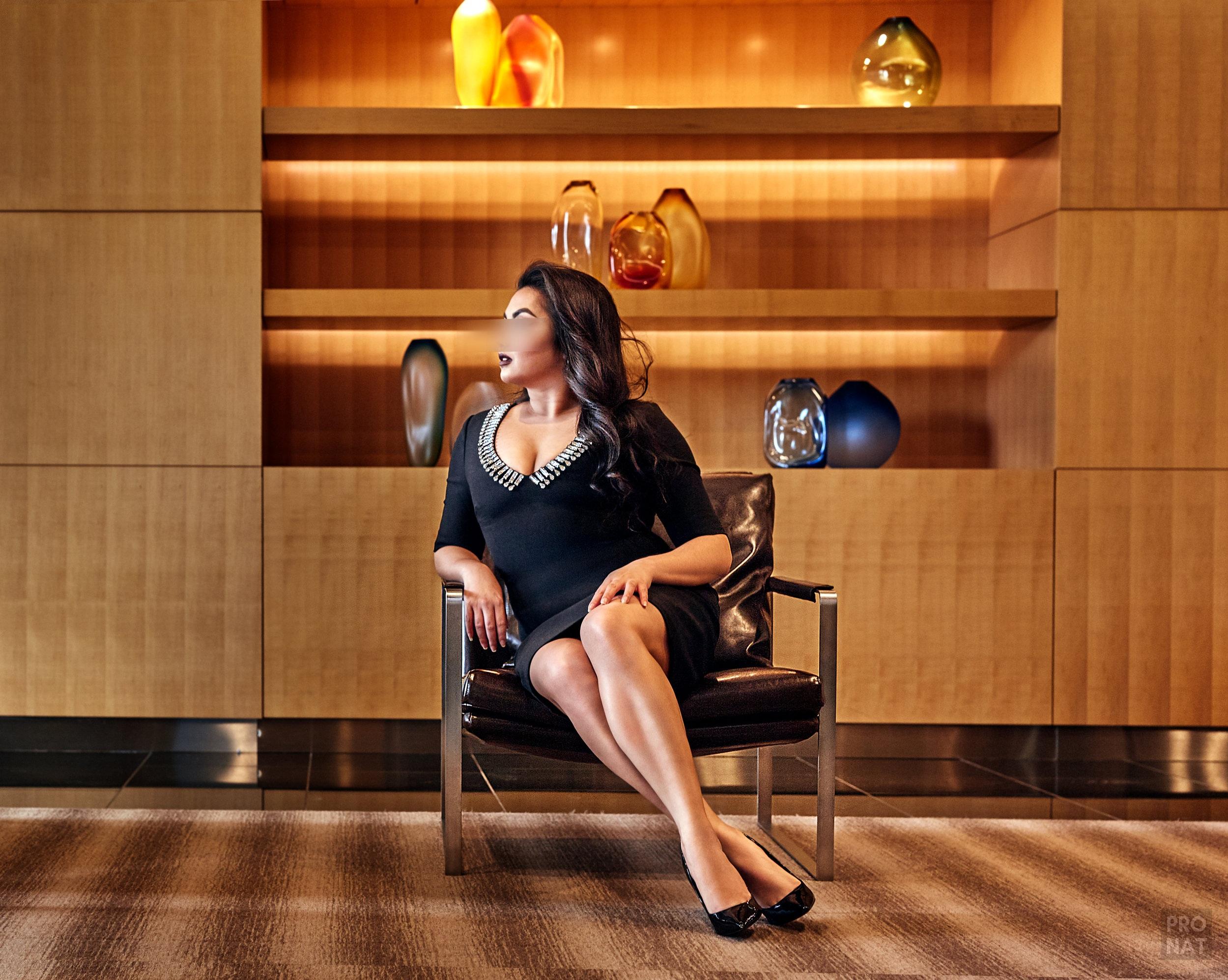 Toronto's Filipina Dream Girl -