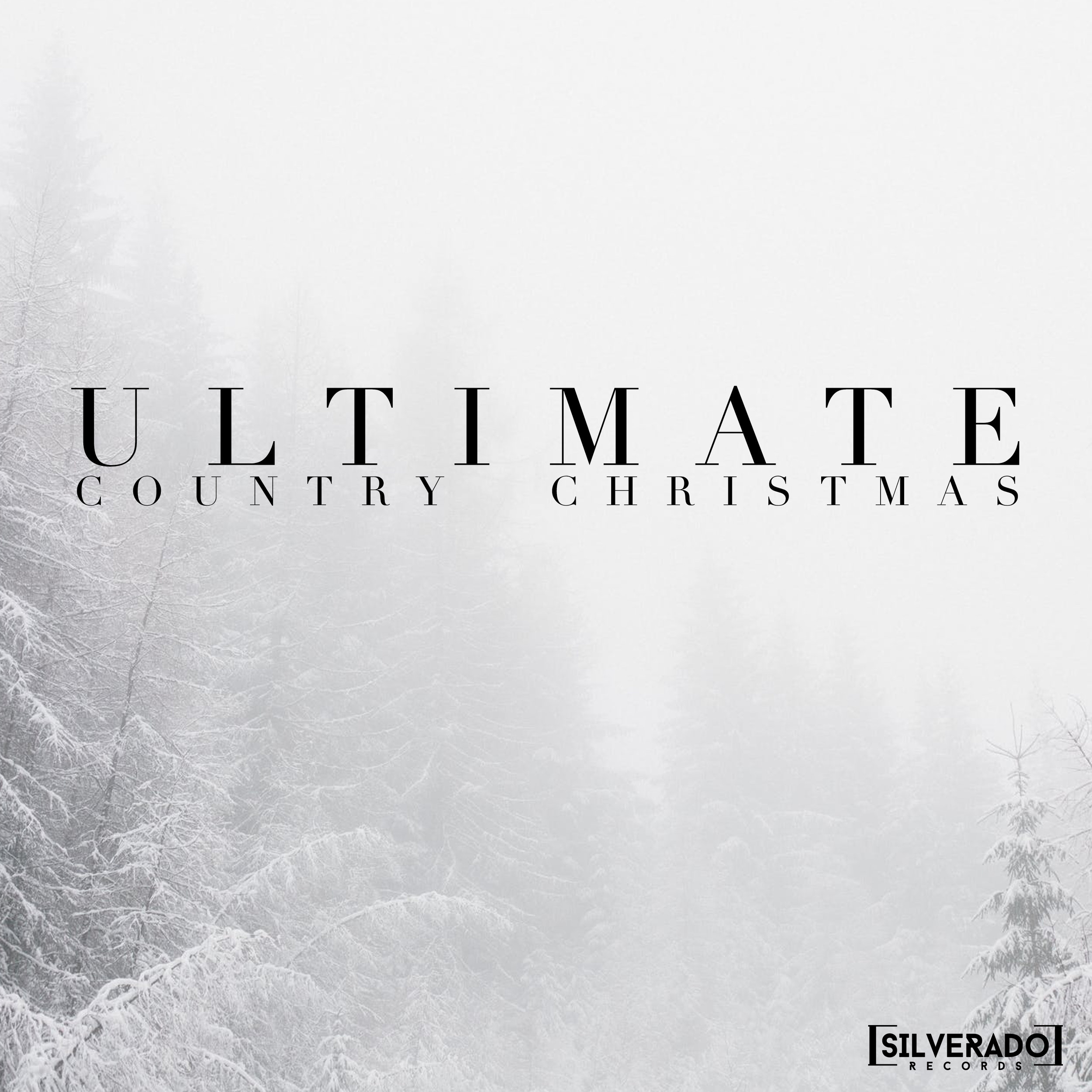Ultimate Country Christmas - A Country Christmas Compilation - Produced by Simon Reid, Smith CurryApple Music