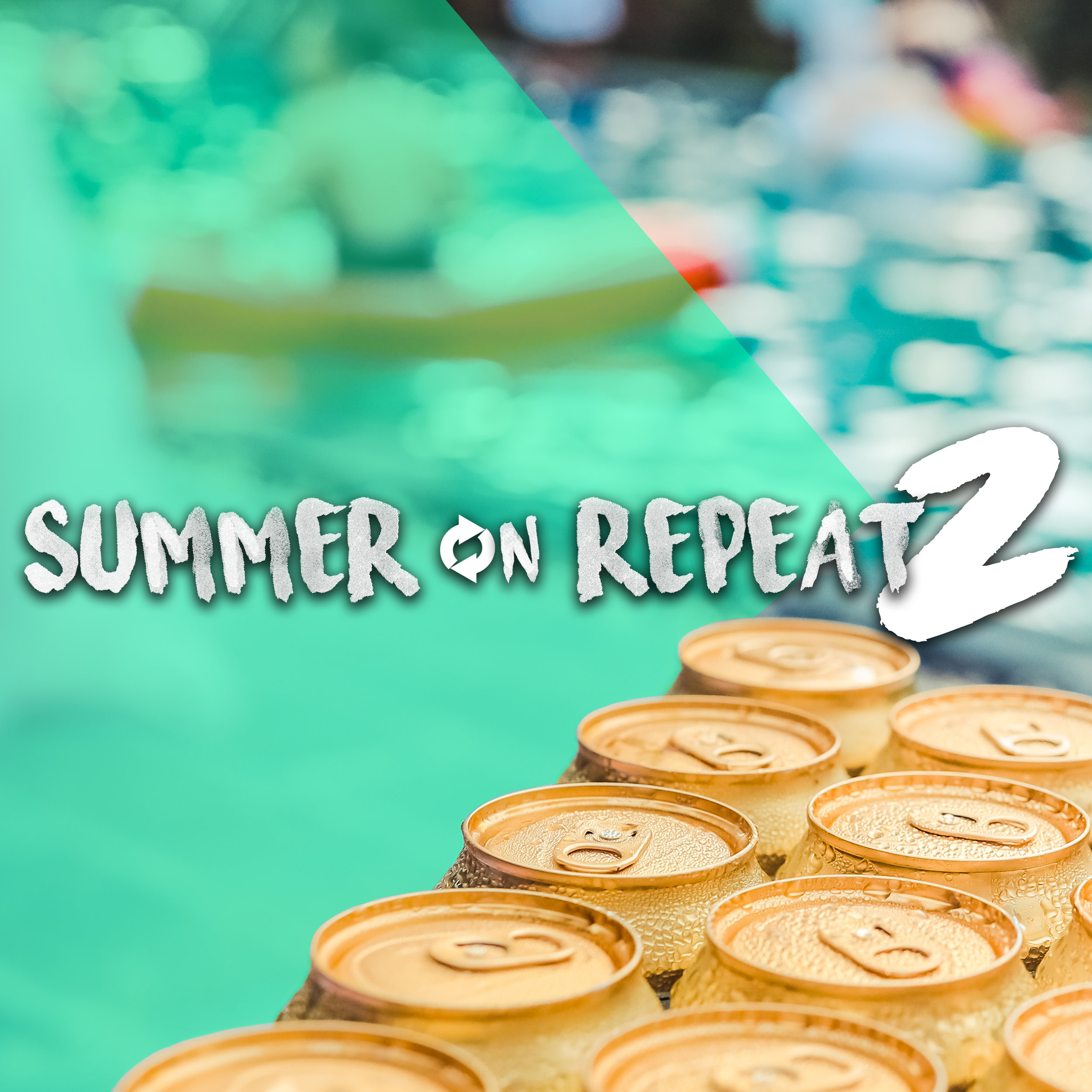 Summer On Repeat 2 - A Summer Compilation Record - Produced by Drew MiddletonSpotifyApple Music