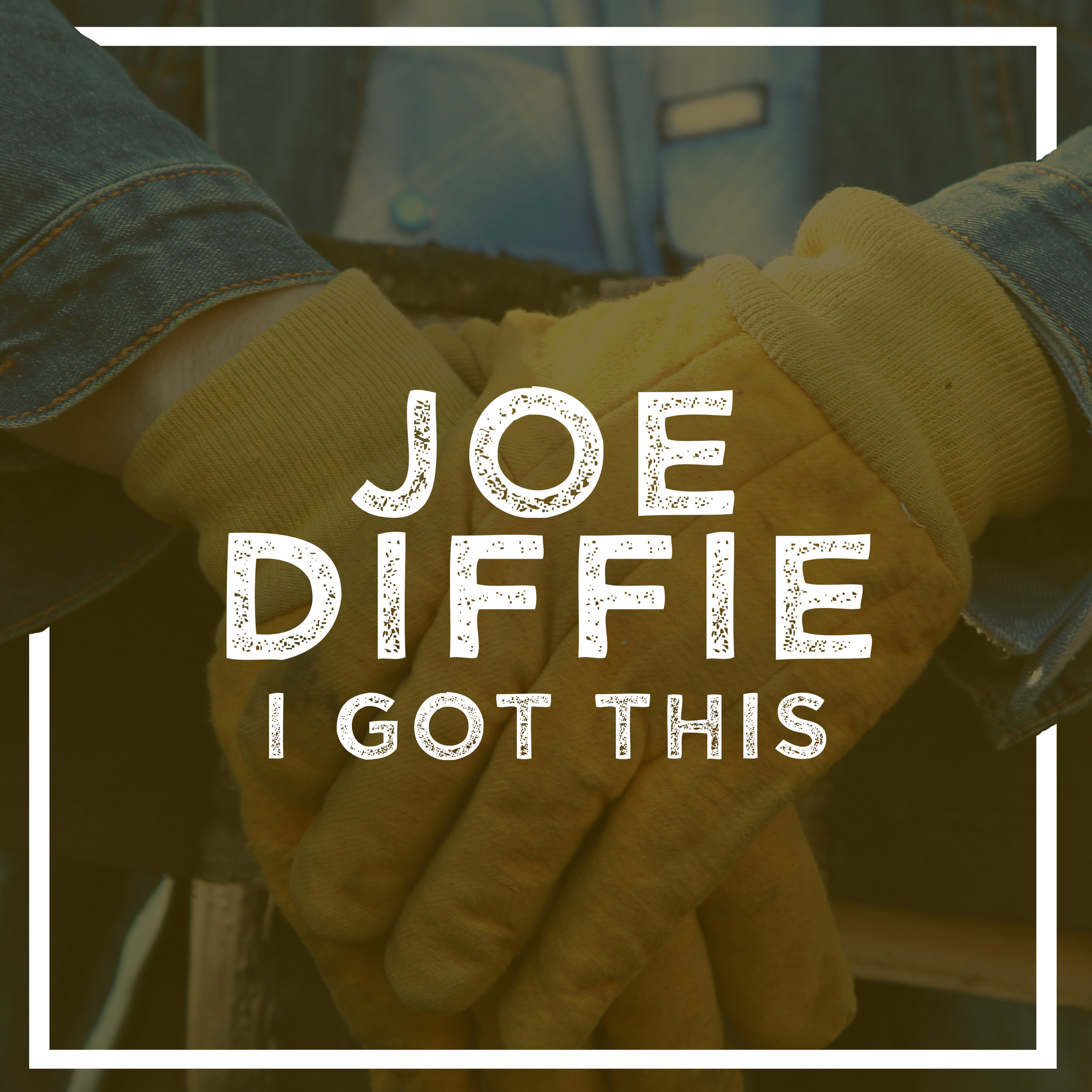 "Joe Diffie - ""I Got This"" Single - Produced by Phil O'DonnellSpotifyApple Music"