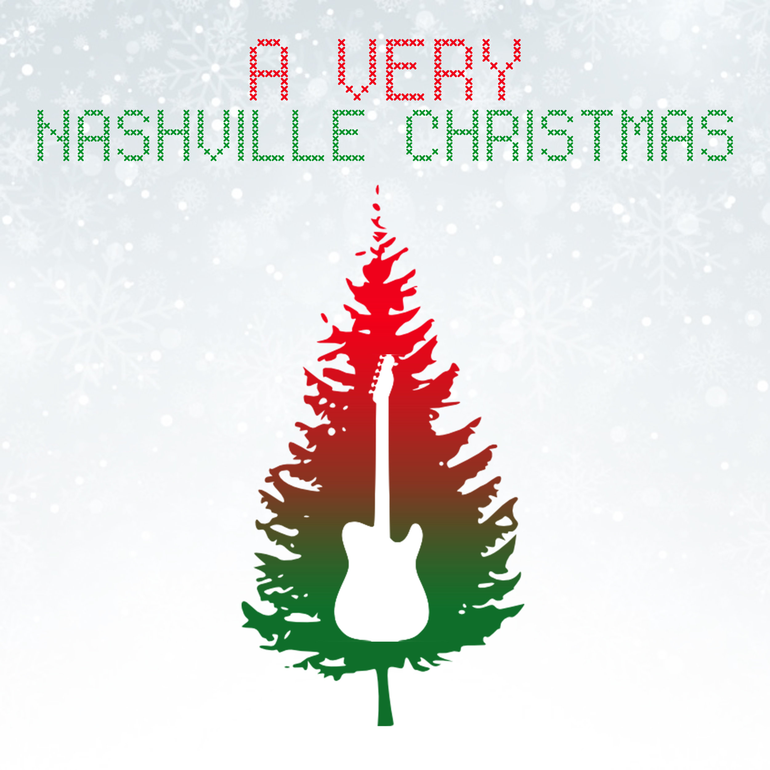 A Very Nashville Christmas - A Christmas Compilation Record - Produced by Simon ReidSpotifyApple Music