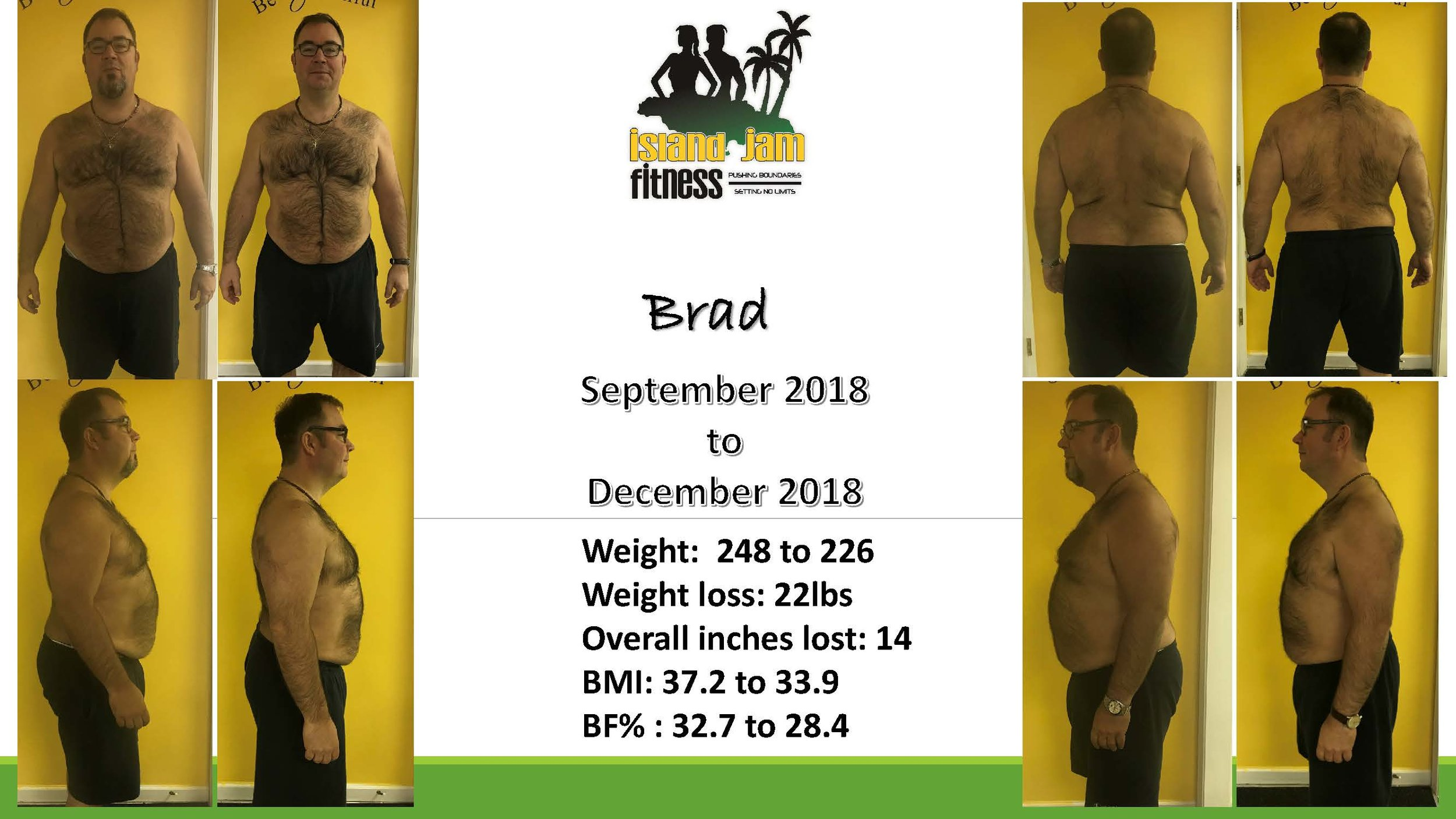 Brad before and after September to December 2018.jpg