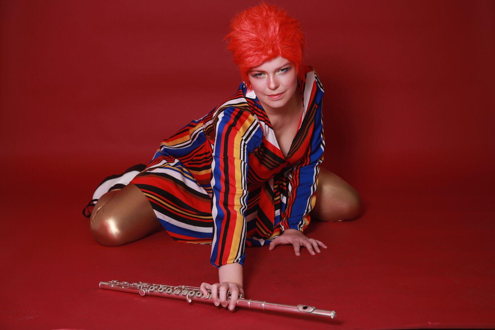Rebel Flute   Emily Duncan