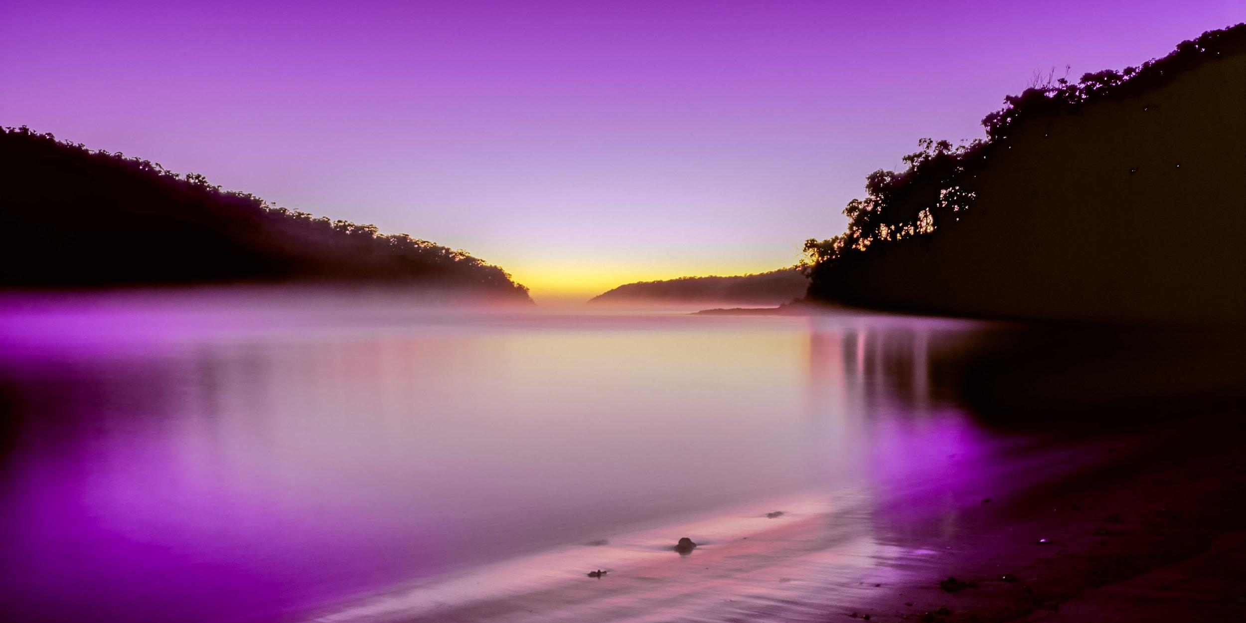 Severs Dawn