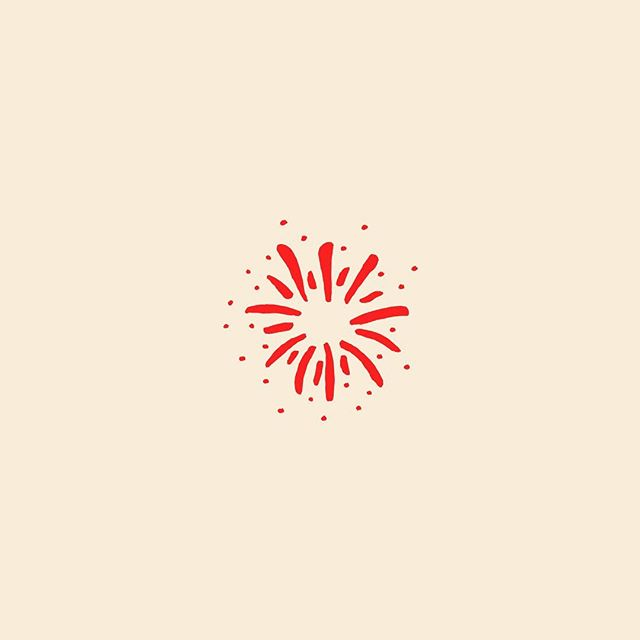 Happy fourth ✌️ hope everyone is enjoying the day with family + friends. ⠀⠀⠀⠀⠀⠀⠀⠀⠀ ⠀⠀⠀⠀⠀⠀⠀⠀⠀ ⠀⠀⠀⠀⠀⠀⠀⠀⠀ #illoxjanemade #design #branding #designer #whitespacesummer #julyfourth #illustrator #colorpalette #logo #designers #brandcuration #logodesigner #printdesign #branding101 #smallbusiness #risingtidesociety #inspofinds #pattern #illustrator #visualdiary #fwportfolio #bostoncreatives #graphics #femalefounded #handdrawn #drawing #summer #fireworks #illustration #linedrawing