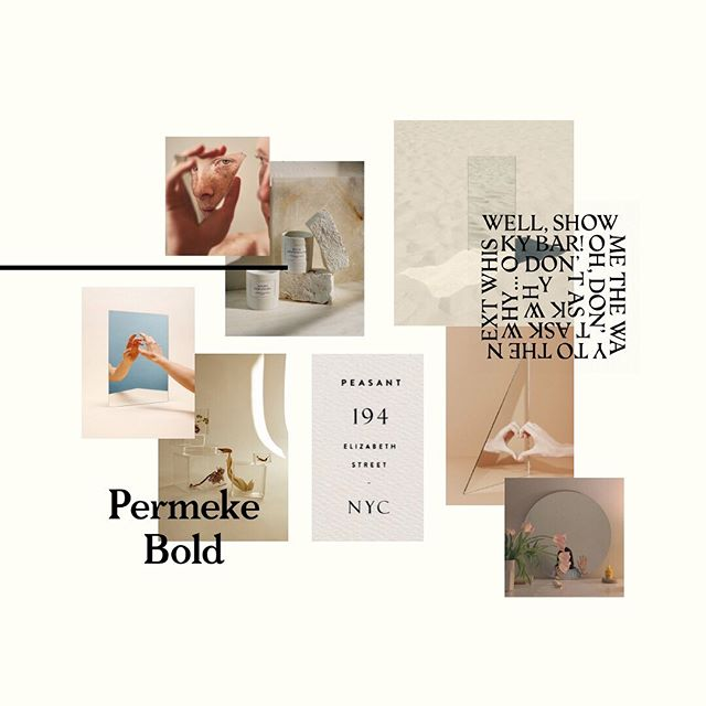 As much as we love moodboards for personal reasons, they are also the core of our branding process. ⠀⠀⠀⠀⠀⠀⠀⠀⠀ Each direction we present to a client begins with a moodboard. It is from this process that we base an entire direction – concept, photography style, color palette, typography. ⠀⠀⠀⠀⠀⠀⠀⠀⠀ Any questions about our process? #moodboardmonday ⠀⠀⠀⠀⠀⠀⠀⠀⠀ #brandingxjanemade #design #branding #designer #whitespacesummer #photography #colorpalette #logo #designers #brandcuration #logodesigner #print #branding101 #smallbusiness #risingtidesociety #inspofinds #drawing #illustrator #visualdiary #fwportfolio #bostoncreatives #graphics #femalefounded #typography #illustration #fashion #fashionphotography #selfcare #neutral