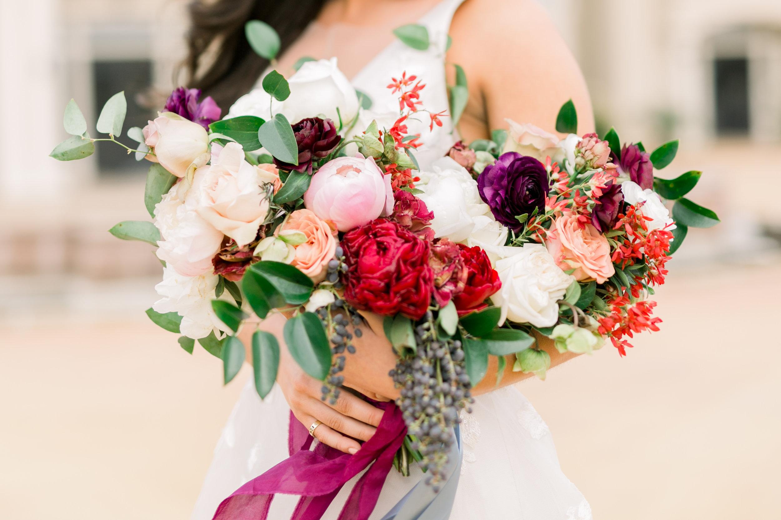 Tuscan in Texas Vineyard Styled Shoot