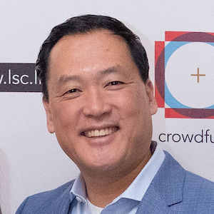 Charles Kim , Founding Partner // Co-Founder & Managing Partner,  Extol Capital