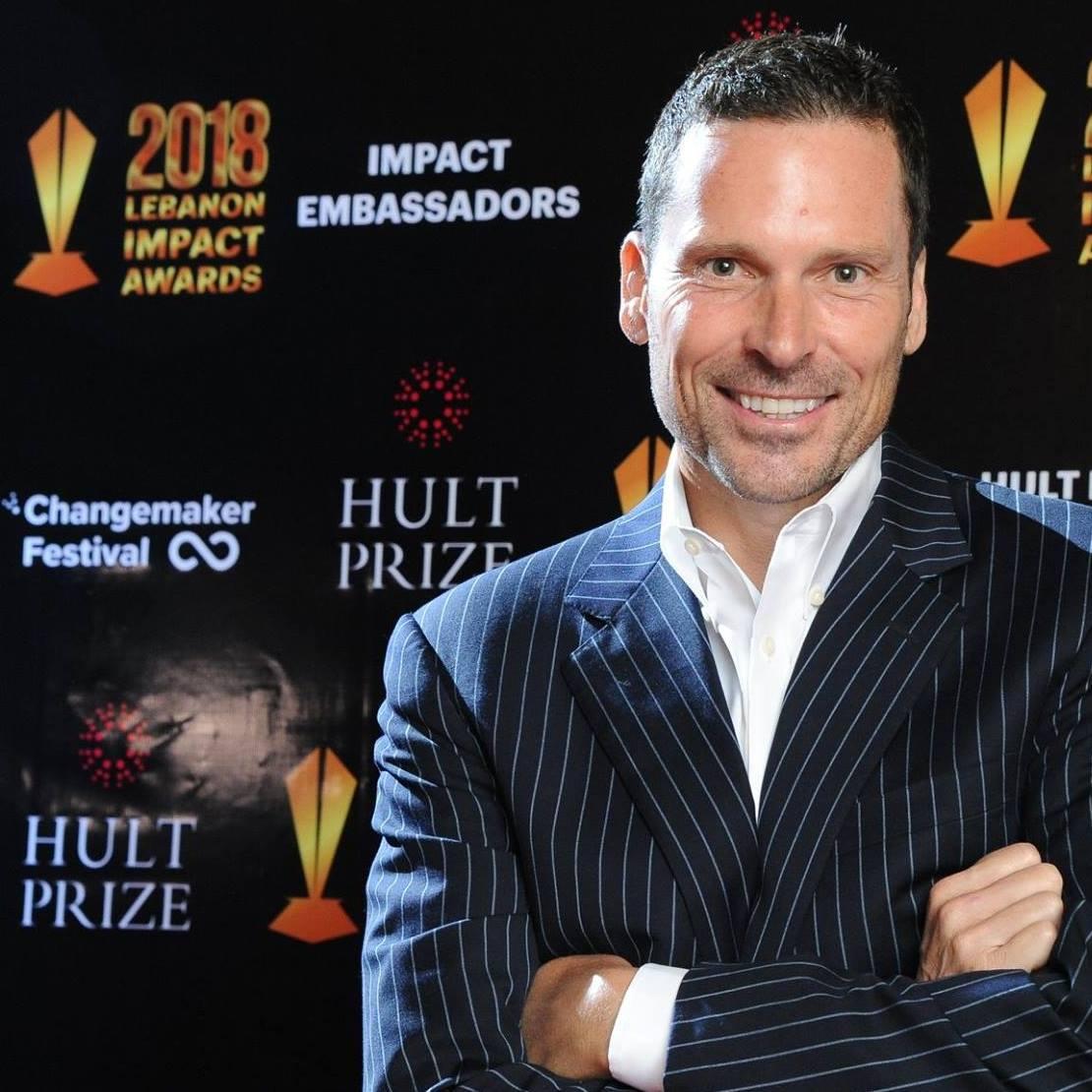 Eric Harr, Co-Founder & CEO