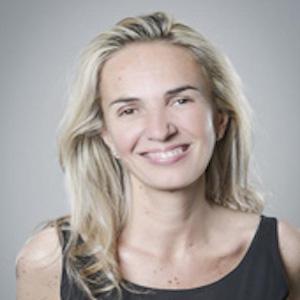 Elena Casolari, Founding Partner // Co-Founder & Executive President,  Opes Fund