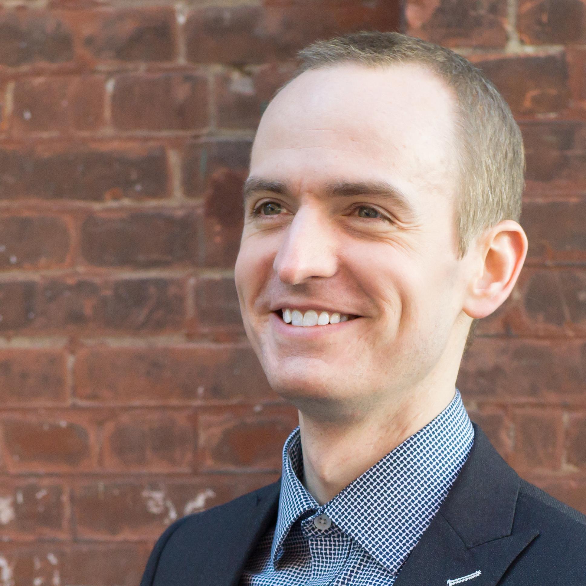 Matthew Sanders , Founding Partner // CEO,  Humanity 2.0