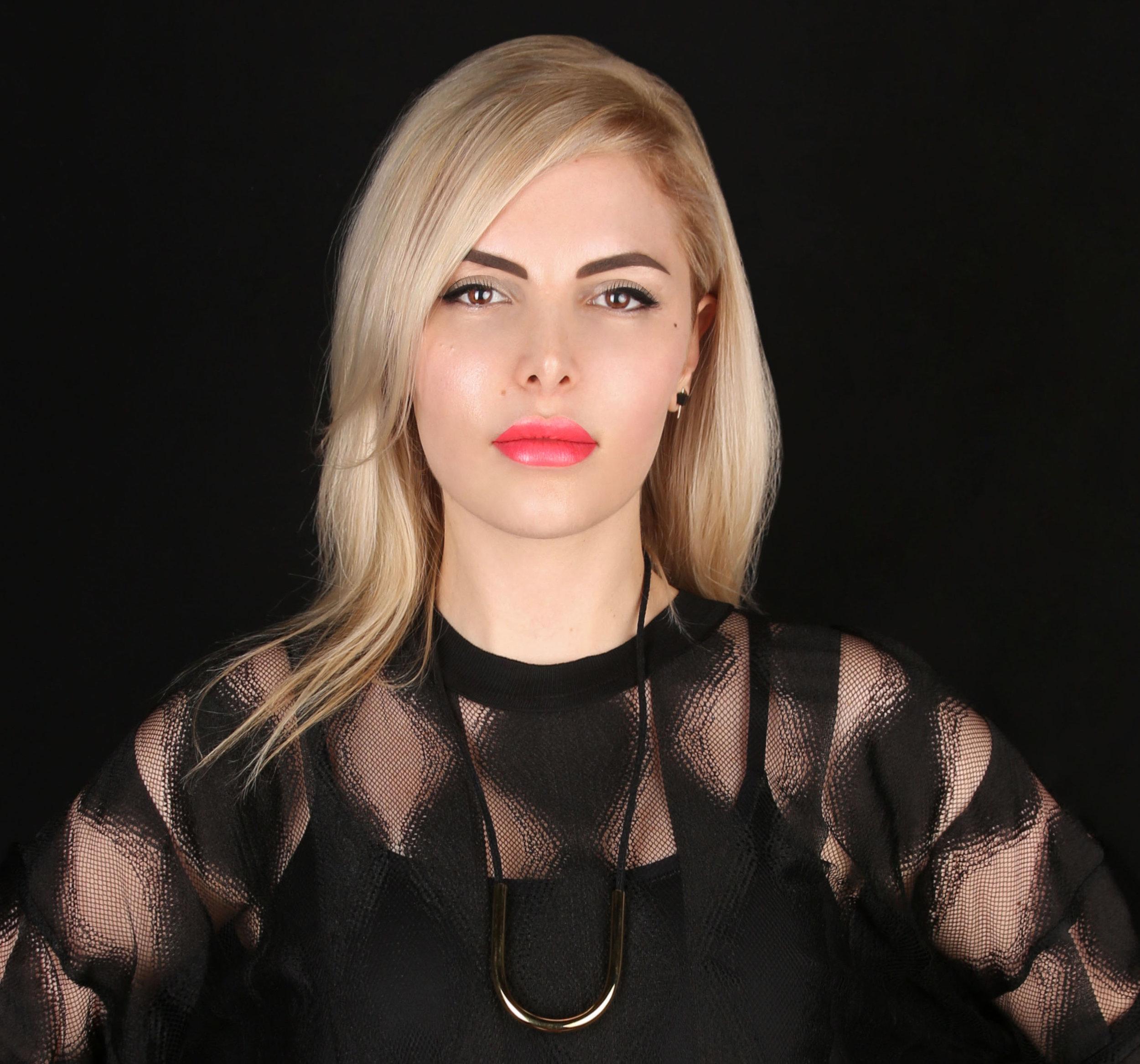 Rania Hoteit,  CEO & Founder,  ID4A Technologies
