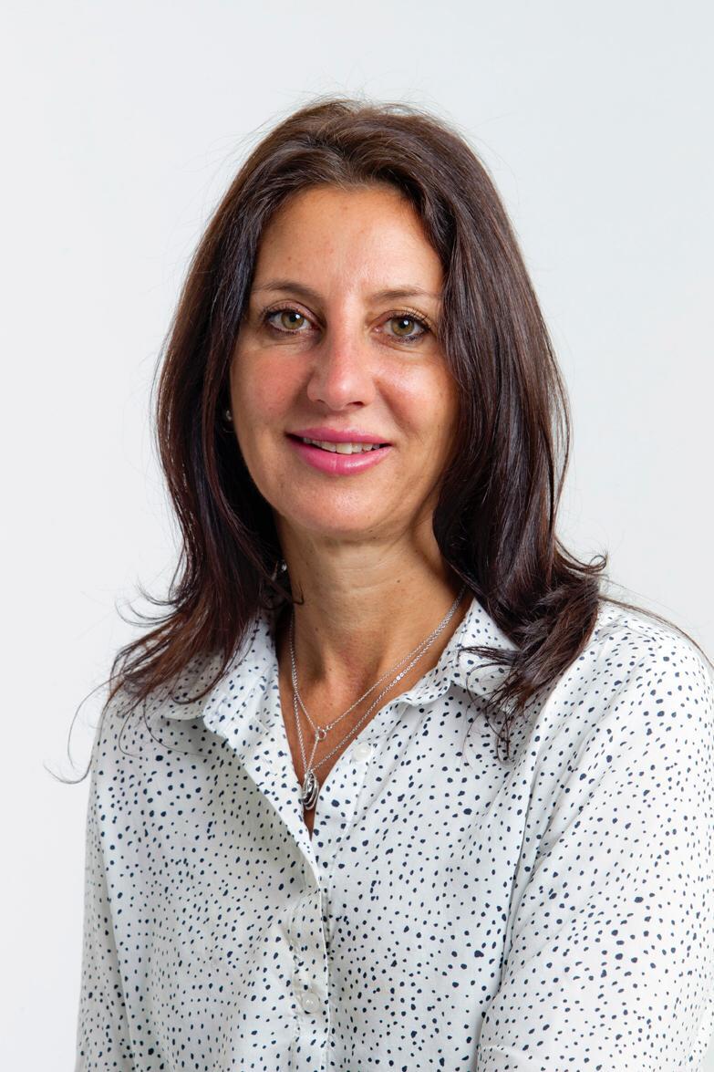Loretta Joseph , Founding Partner // Blockchain Advisor to OECD
