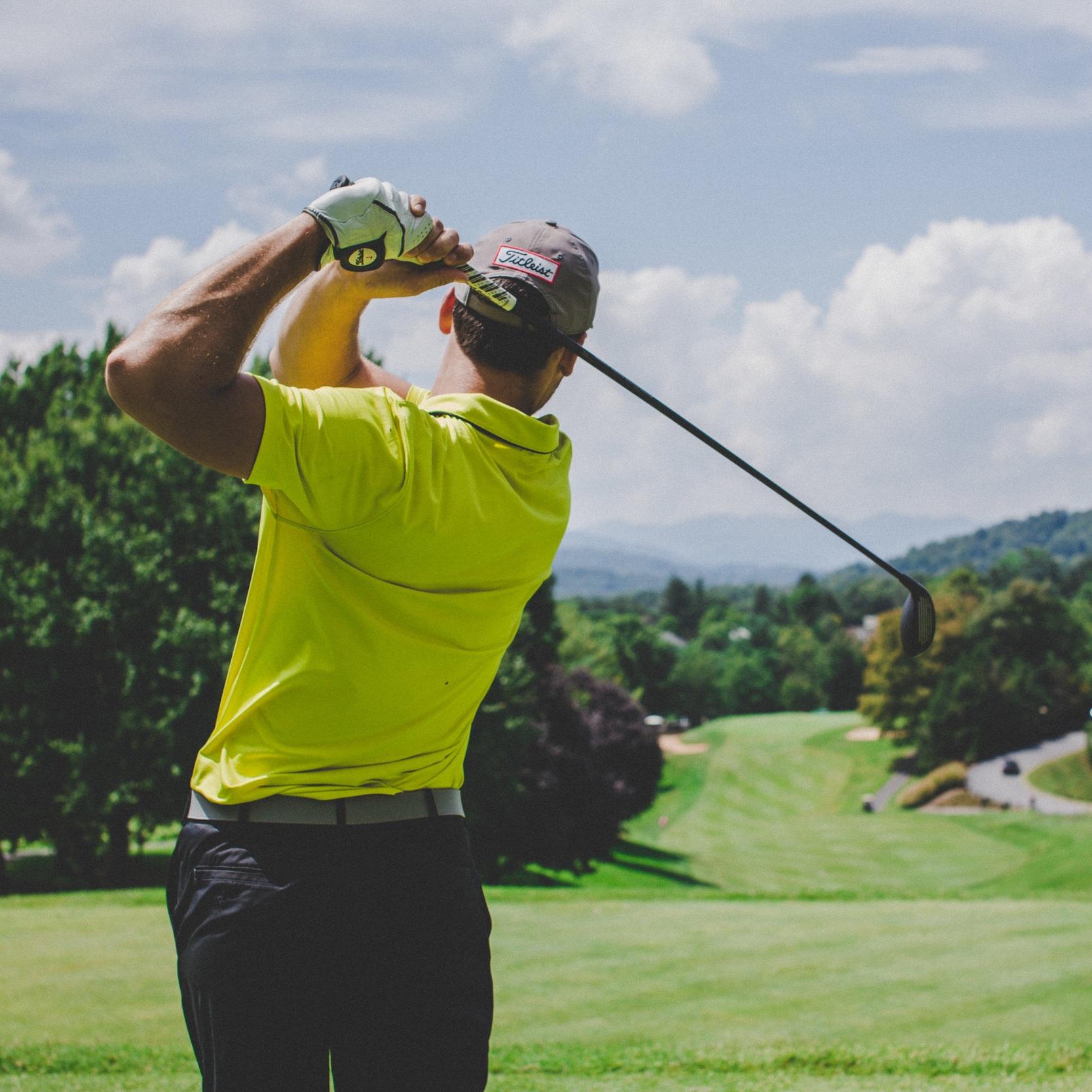 golf el dorado hills