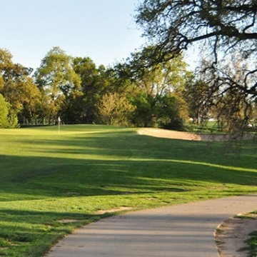 Haggin Oaks Golf Complex -