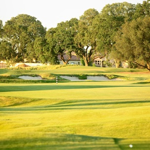 Morgan Creek Golf Club -