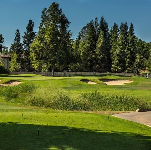 Cameron Park Country Club -