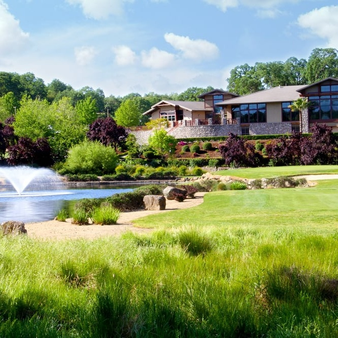Whitney Oaks Golf Club -