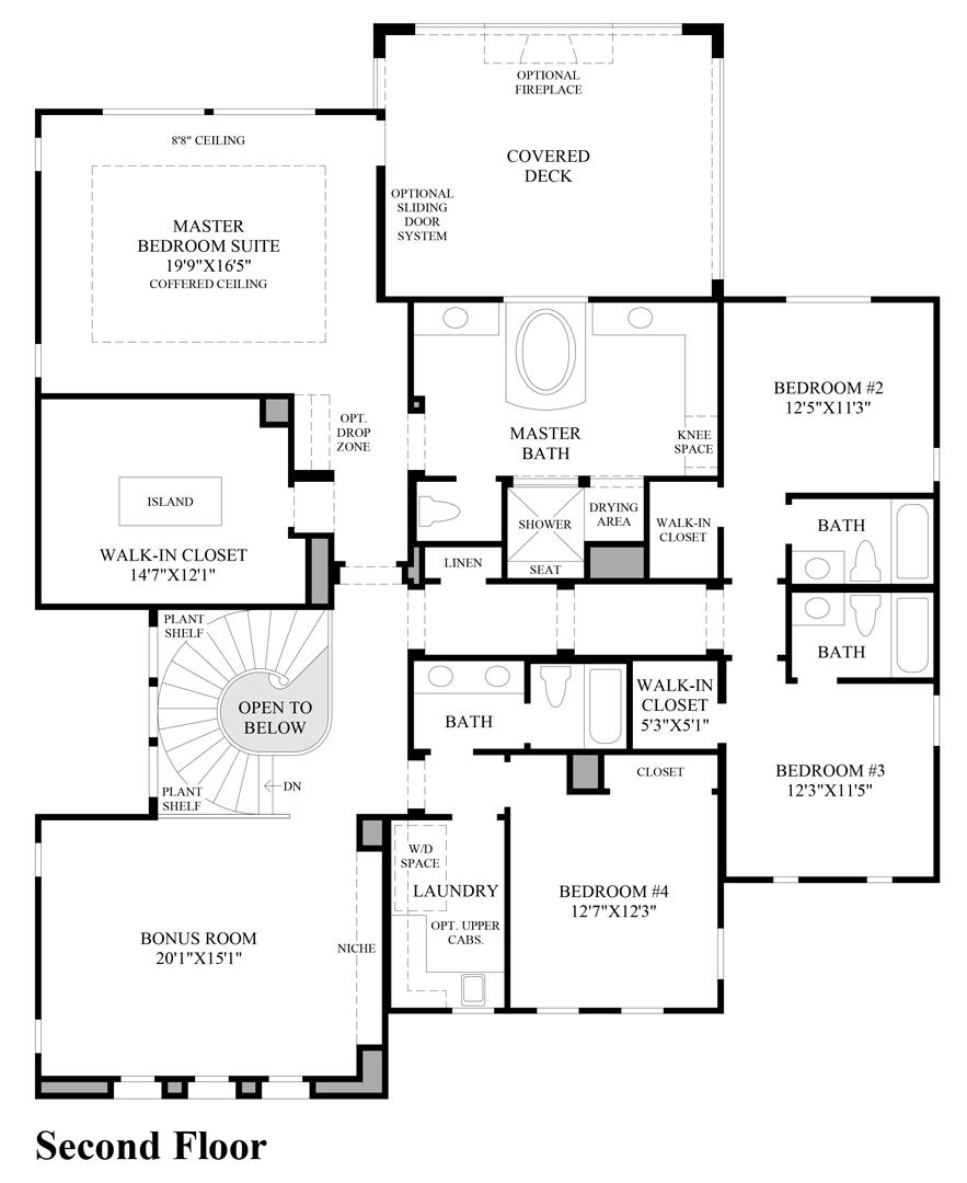 leighton 2nd floor
