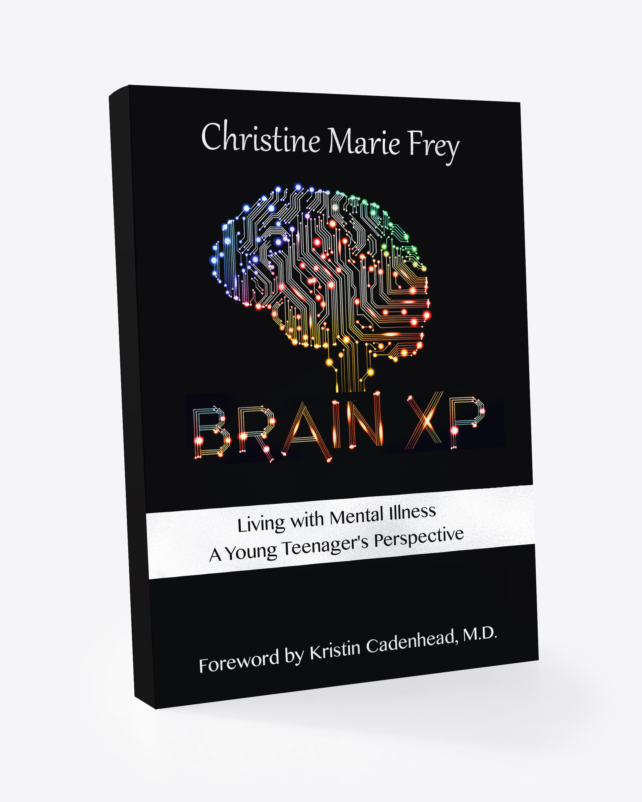 Brain XP Book Cover