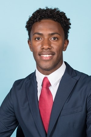 Kameron Hypolite  Co-Founder & Chief Executive Officer