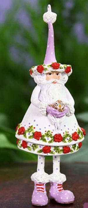 Patience Brewster Mini Dasher/'s Wreath Elf 31281 Christmas Rare